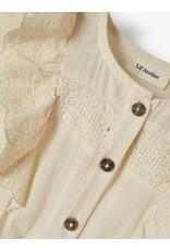 Lil' Atelier Lil' Atelier shirt NBFSolange turtledove