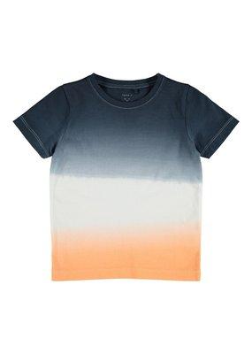 Name-it Name-it shirt NMMHaram dark sapphire