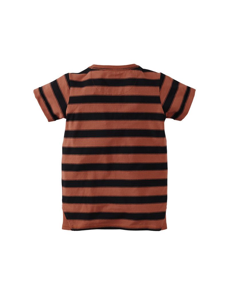 Z8 Z8 shirt Alec S21 bombay brown/beasty black