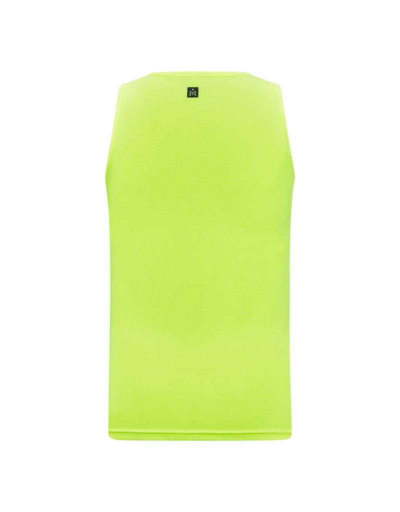 Retour Retour hemdje Mika neon yellow