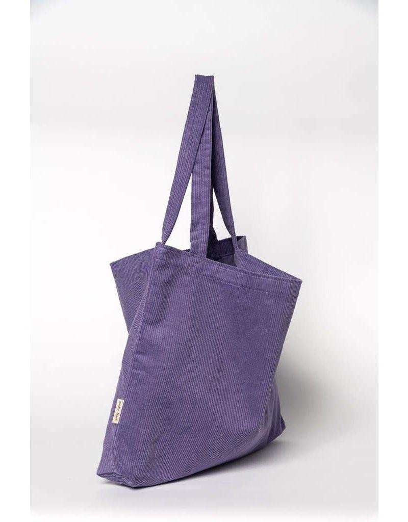 Studio Noos Studio Noos Purple rain mom bag