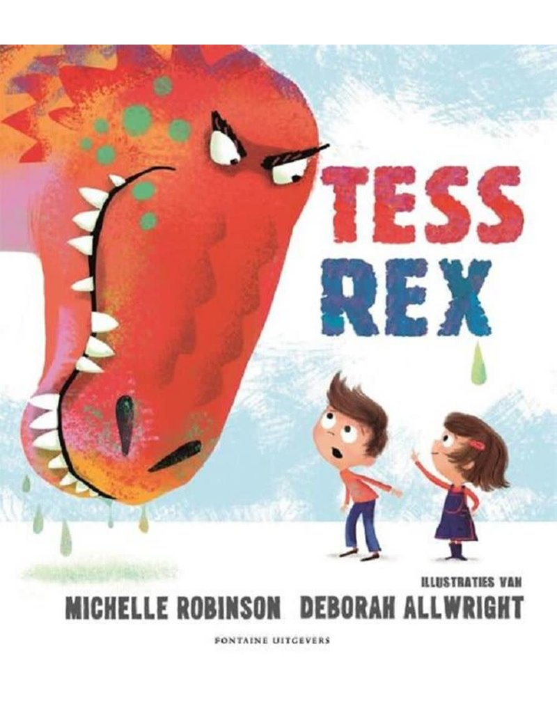 Tess Rex 4+