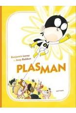 Plasman 4+