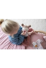 Little Dutch Little Dutch Babypop rosa