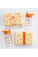 A little lovely compagny Lunchbox Regenbogen