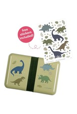 A little lovely compagny Lunchbox Dinosaurussen