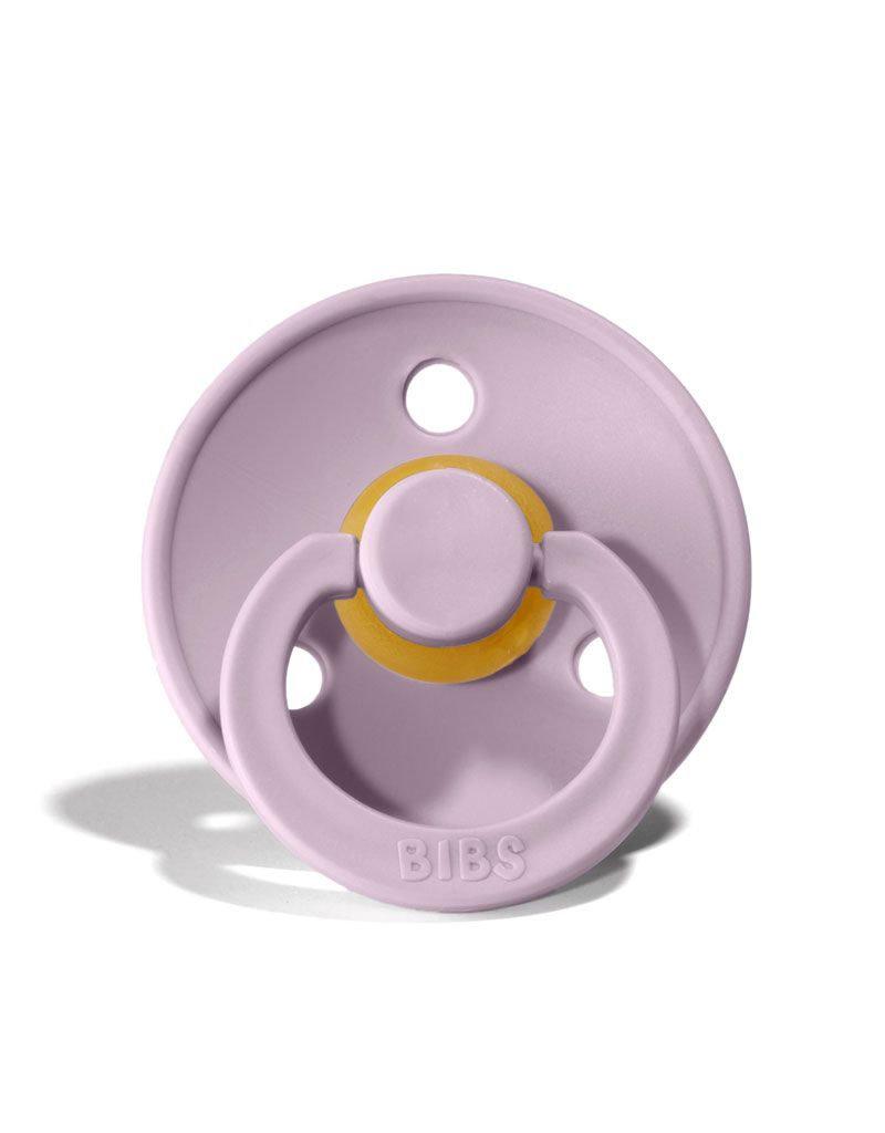 Bibs Bibs speen maat 3 Dusty Lilac