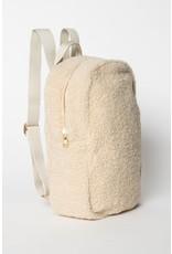 Studio Noos Studio Noos mini Chunky ecru Backpack