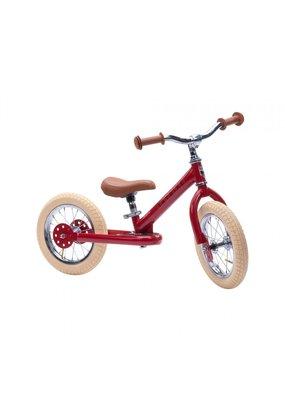 Trybike Trybike steel loopfiets Vintage red