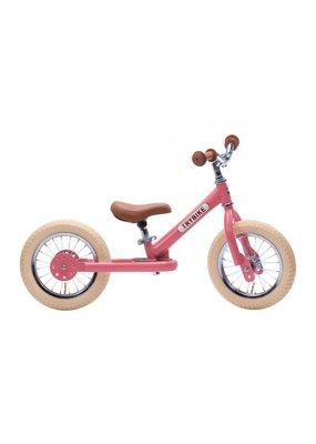 Trybike Trybike steel loopfiets Vintage pink