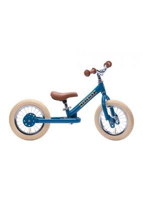 Trybike Trybike steel loopfiets Vintage blue
