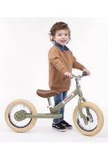 Trybike Trybike steel loopfiets Vintage green