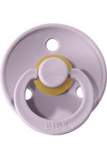 Bibs Bibs speen maat 1 Dusky lilac
