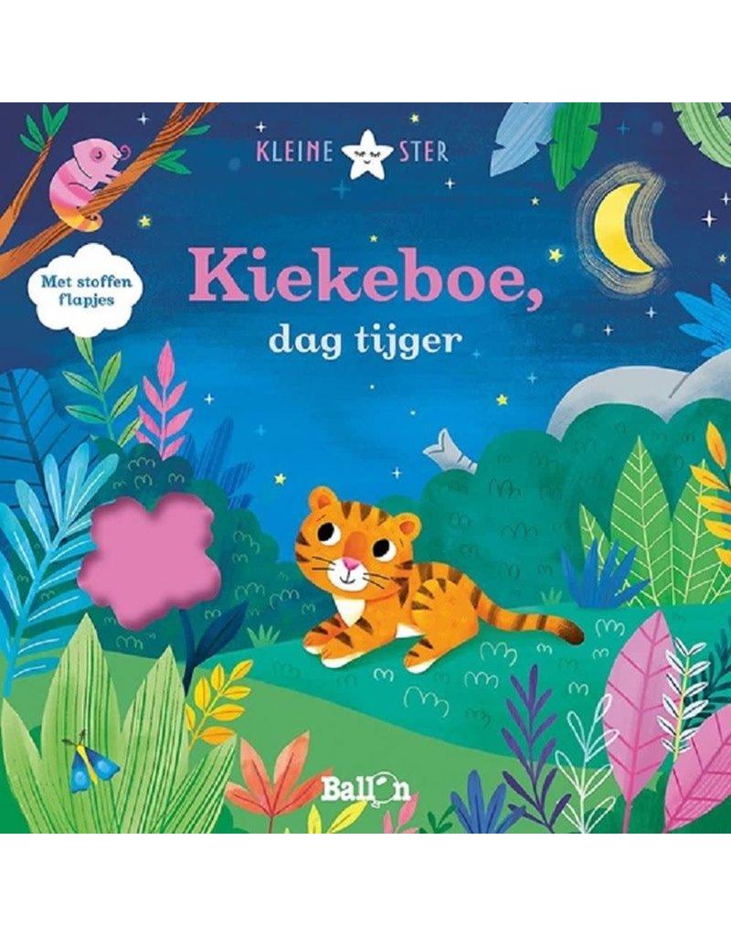 Kiekeboe, dag tijger