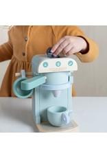 Little Dutch Little Dutch houten koffiezetapparaat