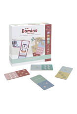 Little Dutch Little Dutch Domino puzzel