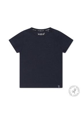 Koko Noko Koko Noko t-shirt Nigel navy