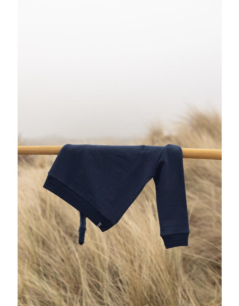 Koko Noko Koko Noko sweater Neill navy
