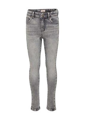 Kids Only Kids Only jeans KONWauw life reg skinny grey denim