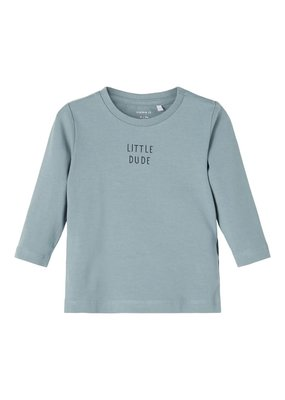 Name-it Name-it shirt NBMLuke trooper