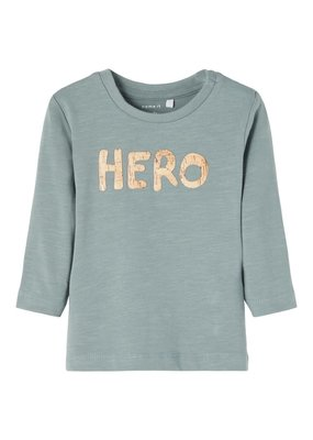 Name-it Name-it shirt NBMLionel trooper