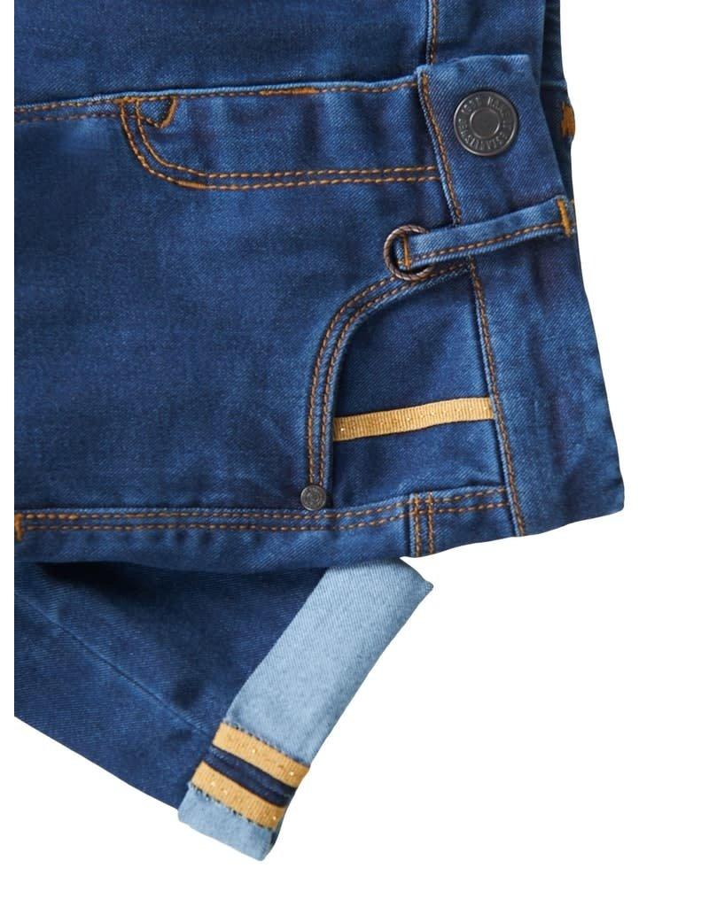 Name-it Name-it jeans NBFPolly dnmtoras dark blue denim