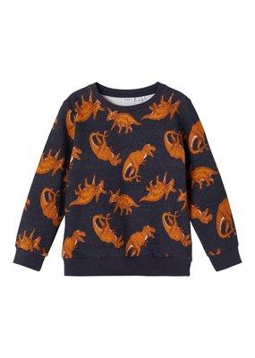 Name-it Name-it sweater NMMLoke dark sapphire