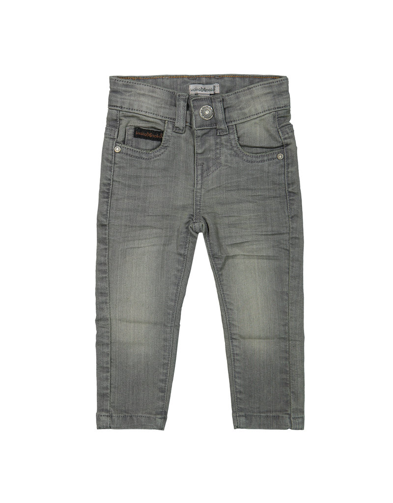 Koko Noko Koko Noko. jeans grey
