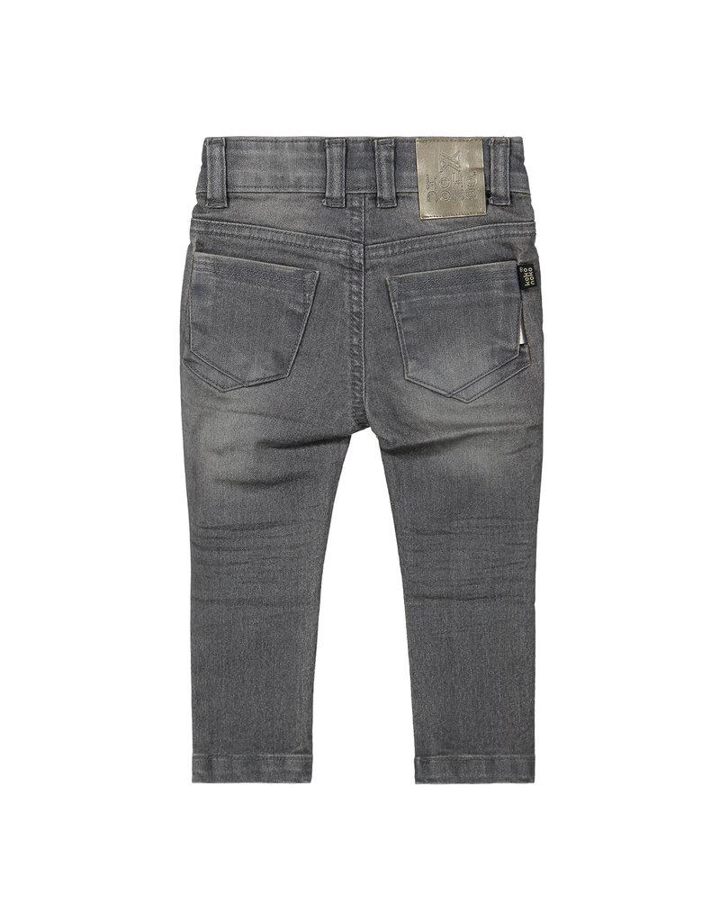 Koko Noko Koko Noko. jeans girls grey