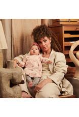 Z8 Newborn Z8 newborn legging Mayfly faded grey