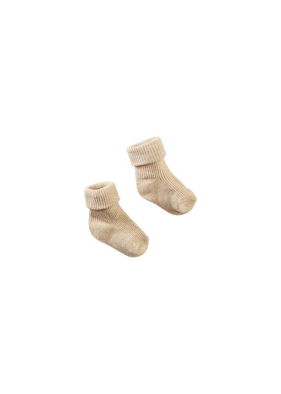 Z8 Newborn Z8 newborn sokken Kiawah ginger stone