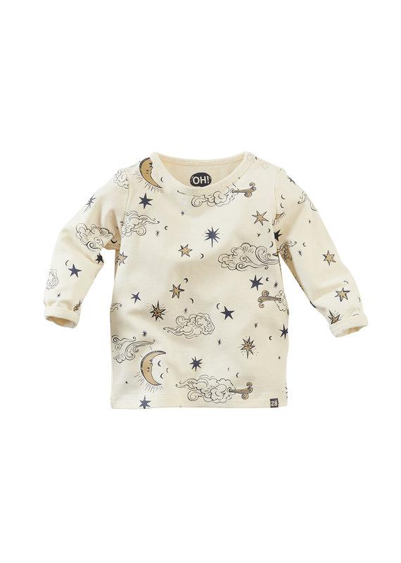 Z8 Newborn Z8 newborn longsleeve Fraser linen laundry/aop