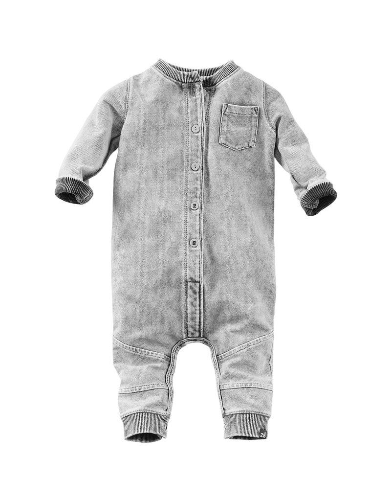Z8 Newborn Z8 newborn boxpakje Cuba faded grey
