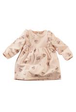 Z8 Newborn Z8 newborn jurk Bimini dusty blush/aop