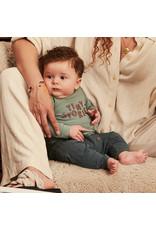 Z8 Newborn Z8 newborn longsleeve Azul soft sage