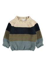 Name-it Name-it trui NMFNatine ls knit trooper