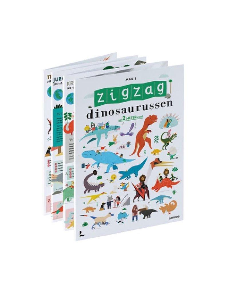 ZigZag-dinosaurussen