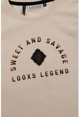 Looxs Looxs shirt creamy