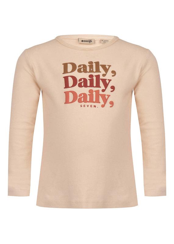 Daily7 Daily7 shirt ls daily seven kit