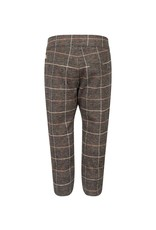 Daily7 Daily7 broek check antra