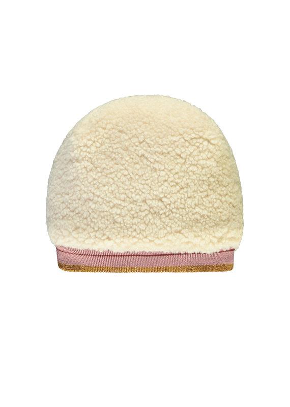 Like Flo Like Flo fur hat with rib kit