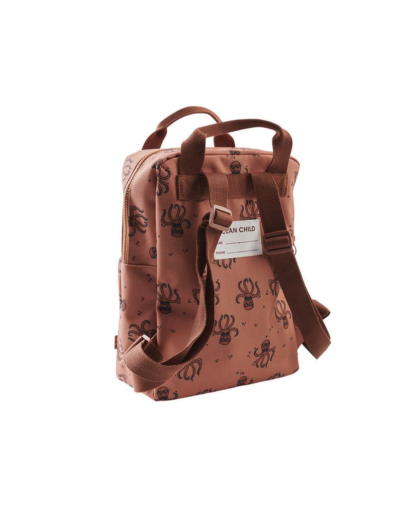 Z8 Z8 Backpack Octopus
