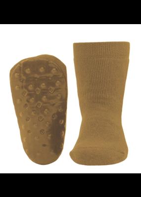 Ewers Ewers antislip sokken Kurkuma