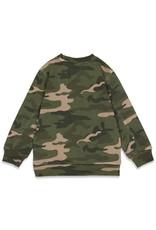 Sturdy Sturdy sweater aop Press and Play army