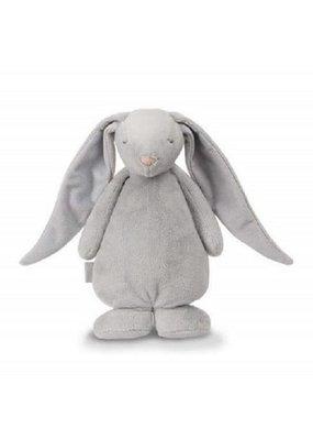 Moonie Moonie the humming friend bunny Silver