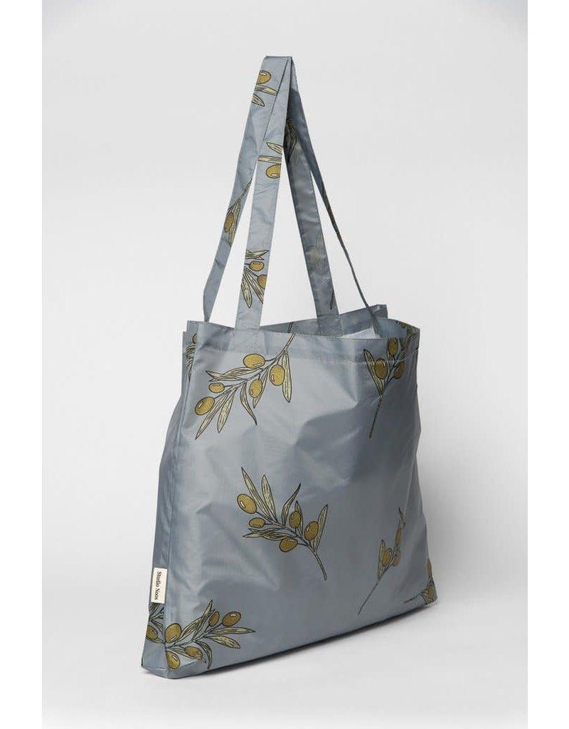 Studio Noos Studio Noos Grocery bag Olive