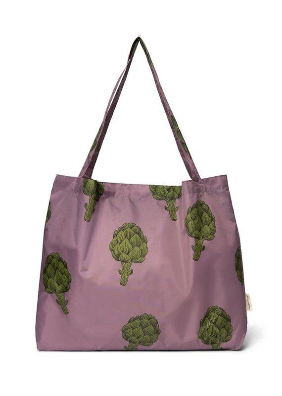 Studio Noos Studio Noos Grocery bag Artichoke