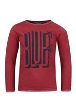 Blue Rebel Blue Rebel longsleeve cowhide