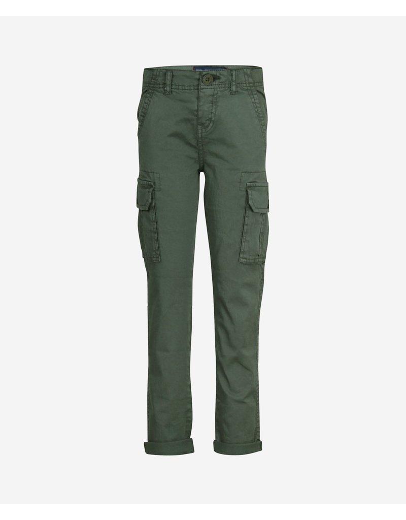 Blue Rebel Blue Rebel pants cargo duck green