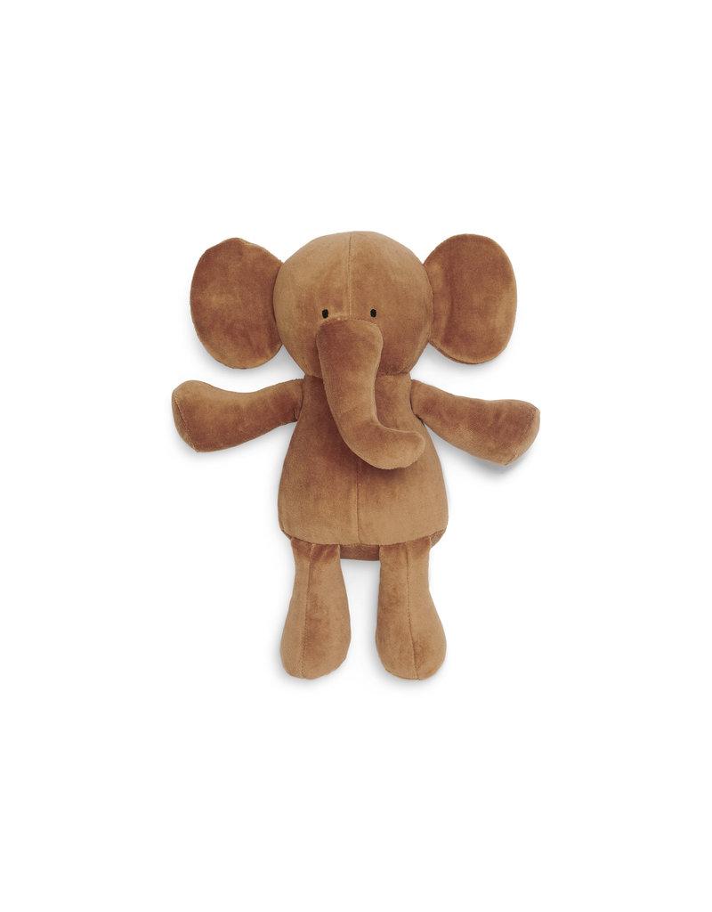 Jollein Jollein knuffel elephant caramel